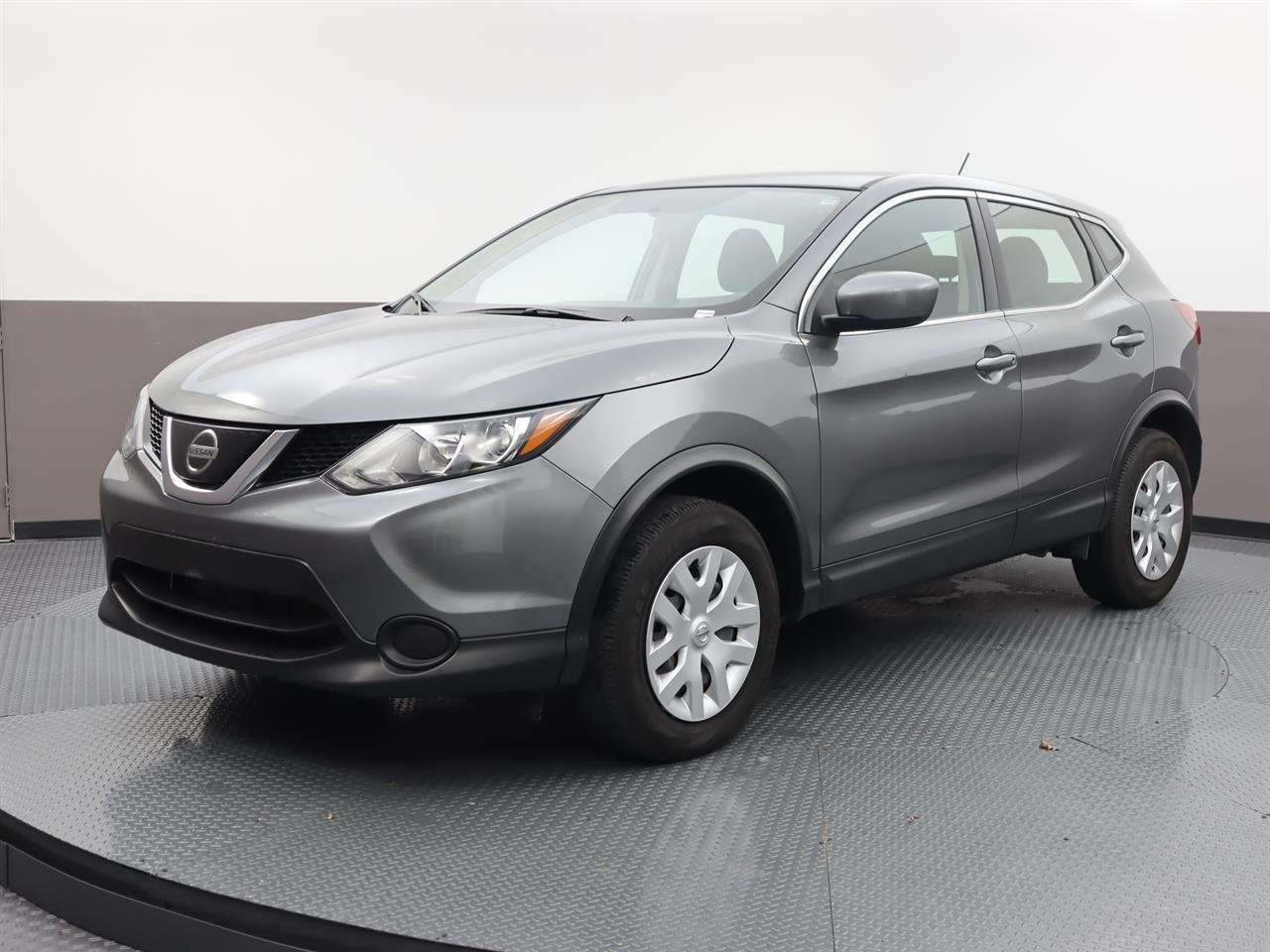Used NISSAN ROGUE-SPORT 2019 MARGATE S