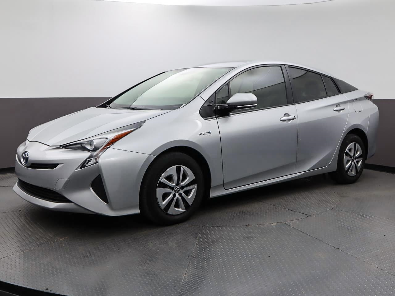 Used TOYOTA PRIUS 2016 MARGATE TWO ECO