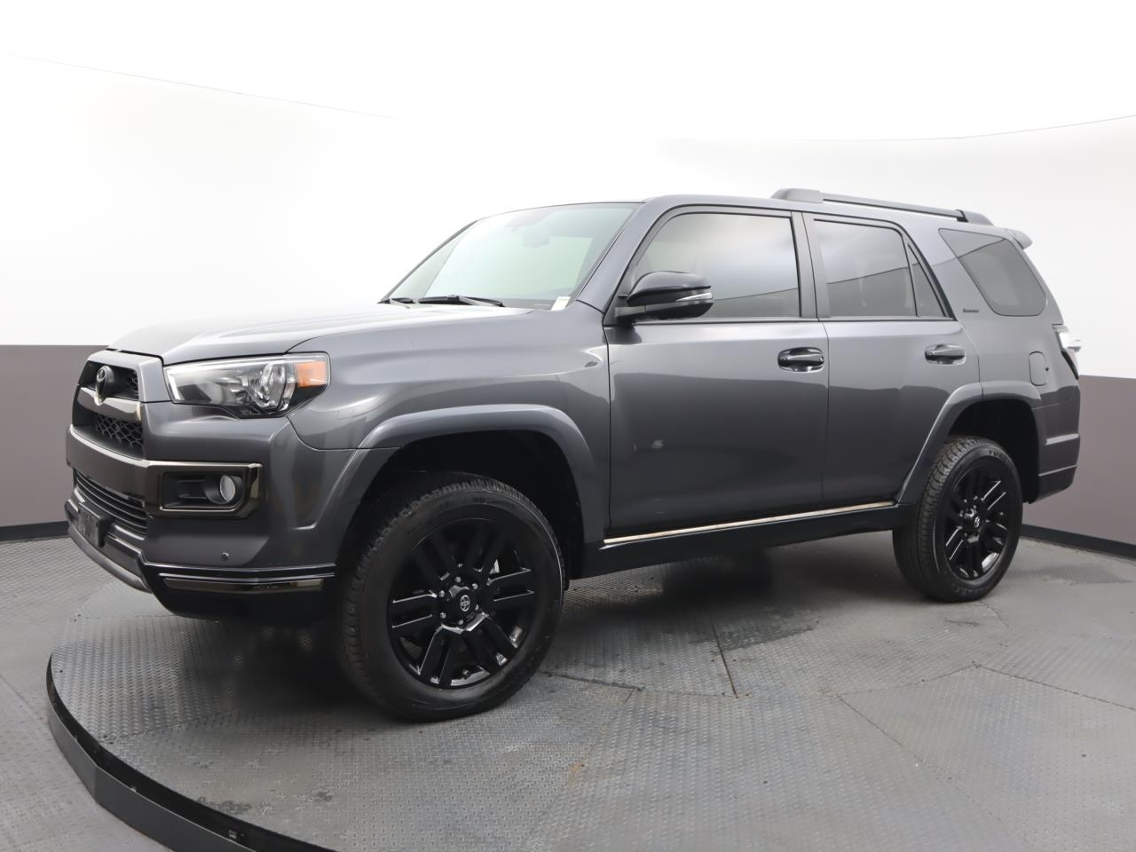 Used TOYOTA 4RUNNER 2019 MIAMI LIMITED NIGHTSHADE