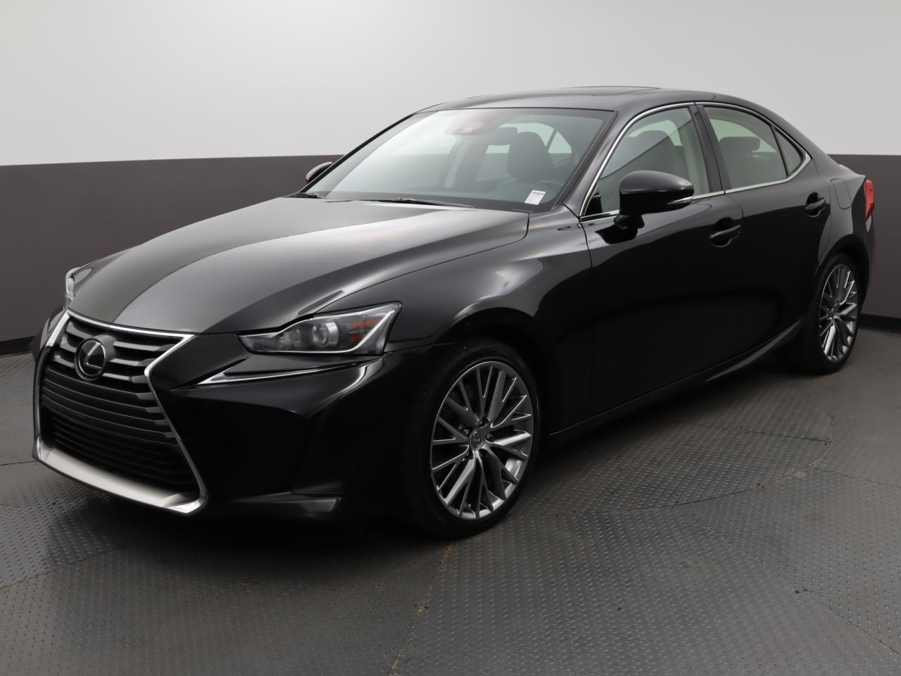 Used LEXUS IS 2017 WEST PALM IS TURBO