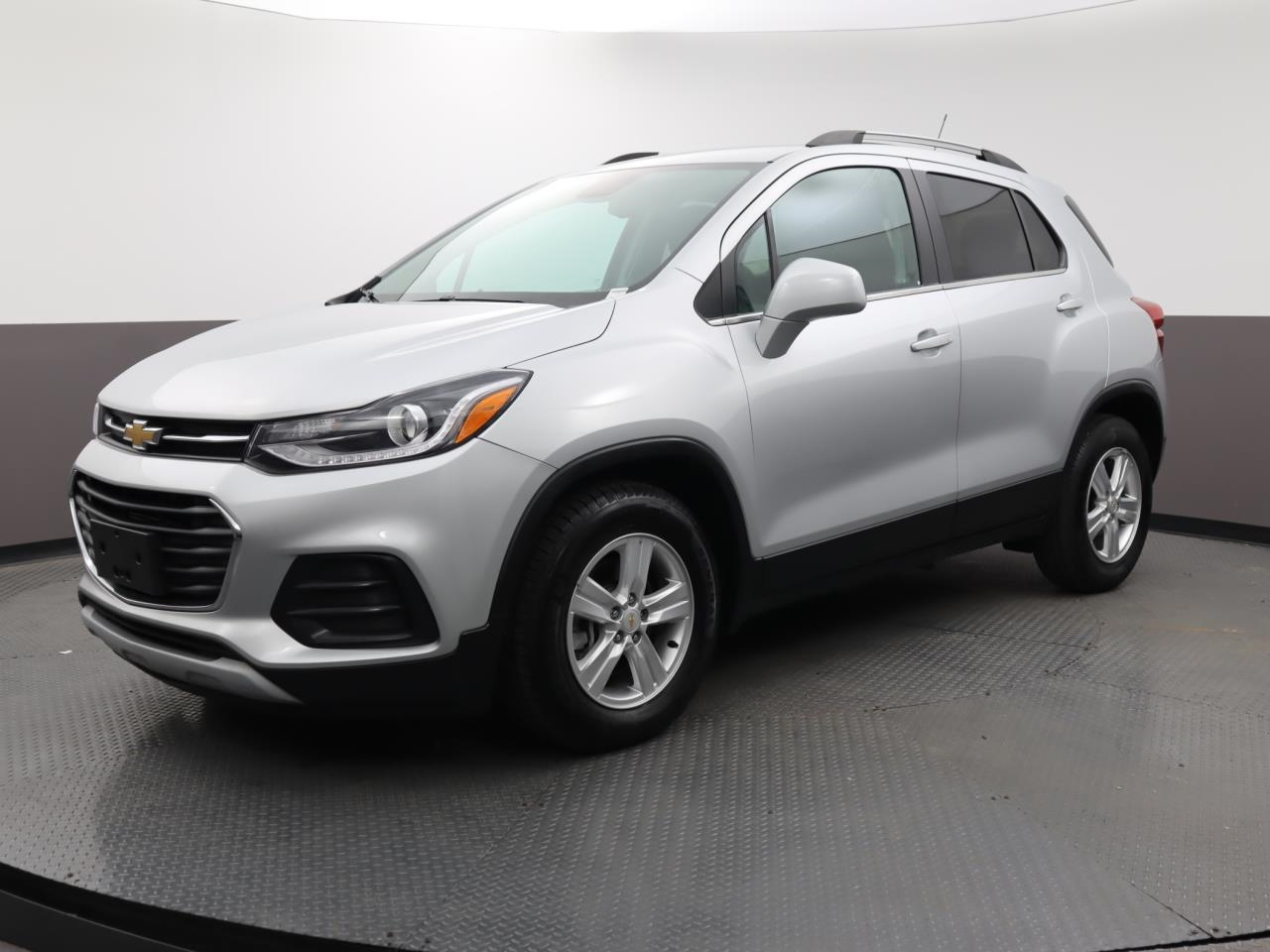 Used CHEVROLET TRAX 2017 MIAMI LT