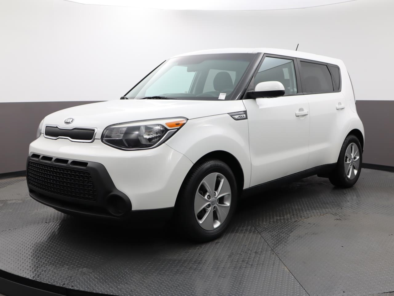 Used KIA SOUL 2016 MARGATE BASE