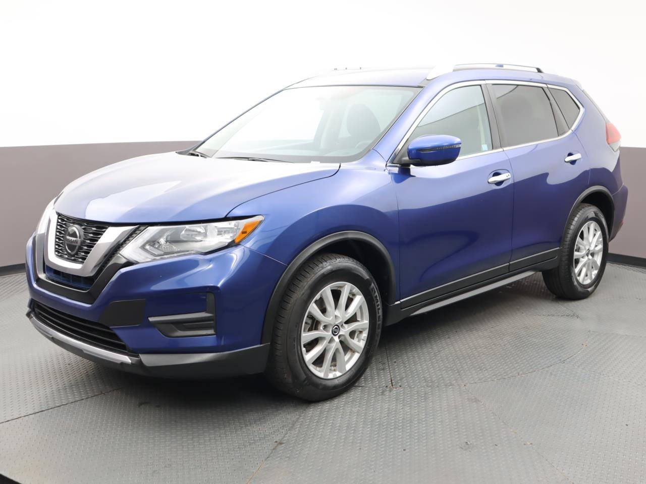 Used NISSAN ROGUE 2018 MARGATE SV