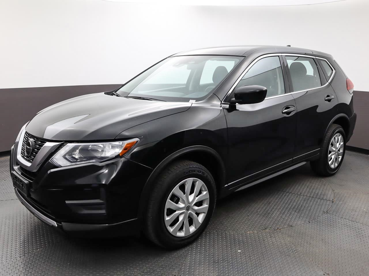 Used NISSAN ROGUE 2019 MIAMI S