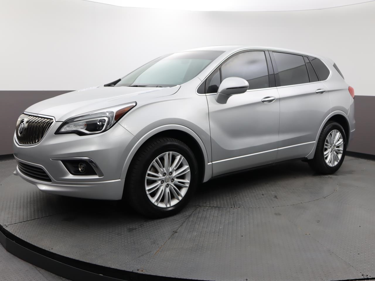 Used BUICK ENVISION 2017 MARGATE PREFERRED