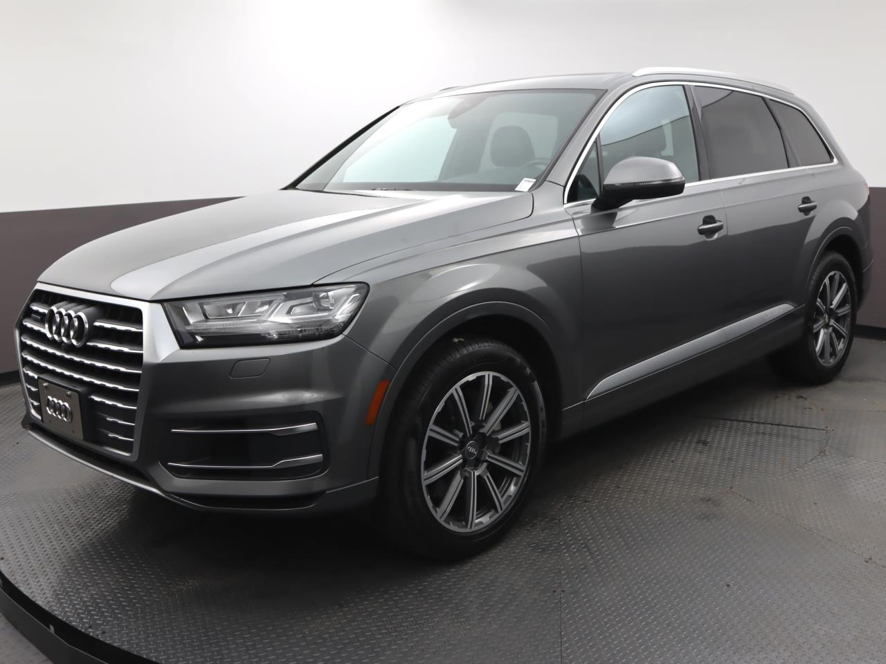 Used AUDI Q7 2017 MARGATE PREMIUM PLUS