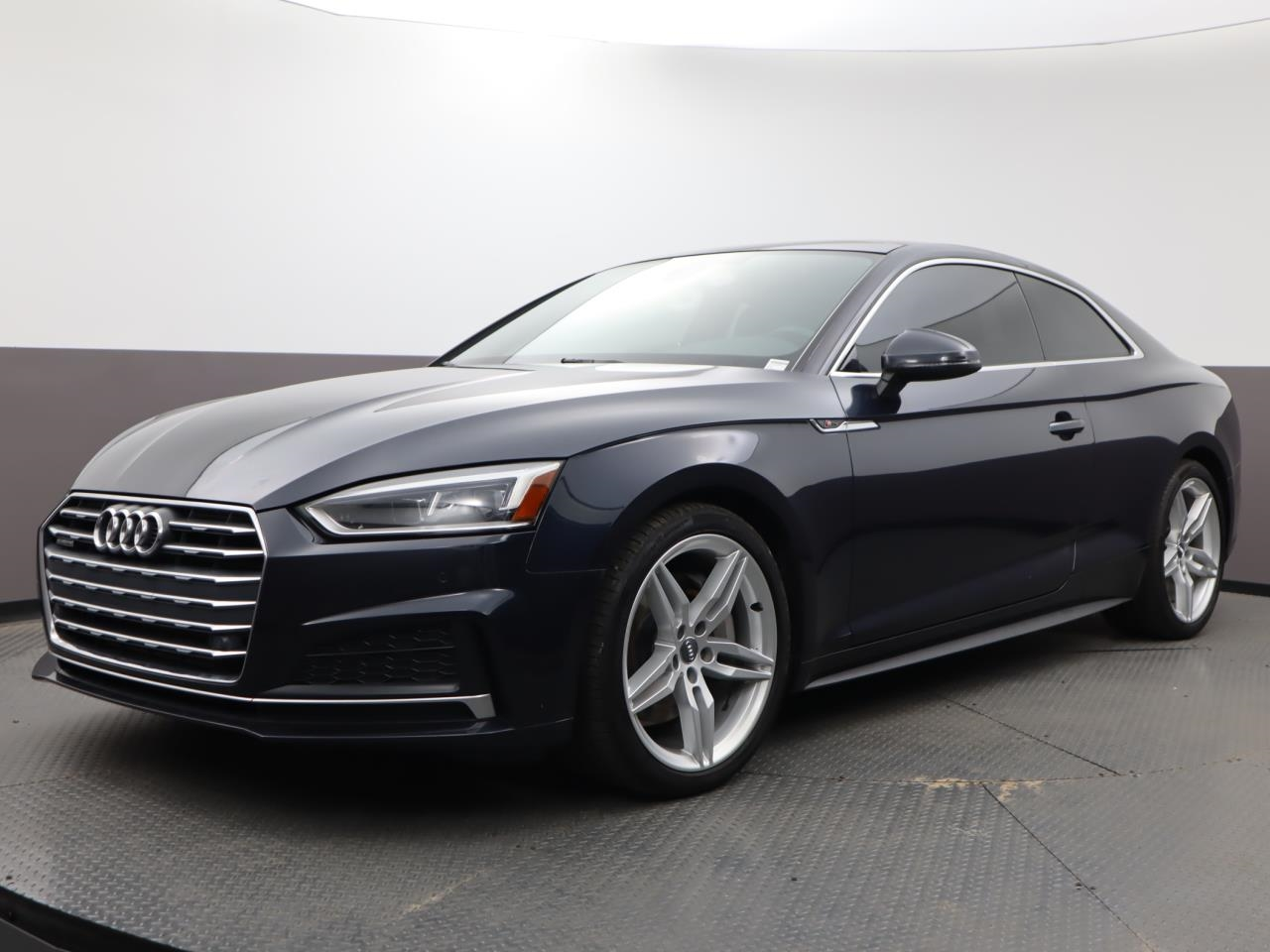 Used AUDI A5 2018 MIAMI PREMIUM PLUS