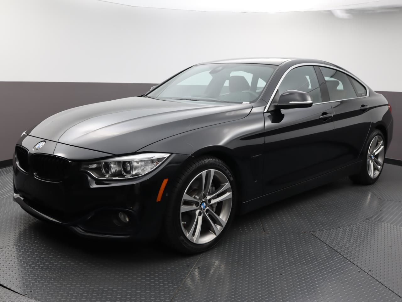 Used BMW 4-SERIES 2017 WEST PALM 440I