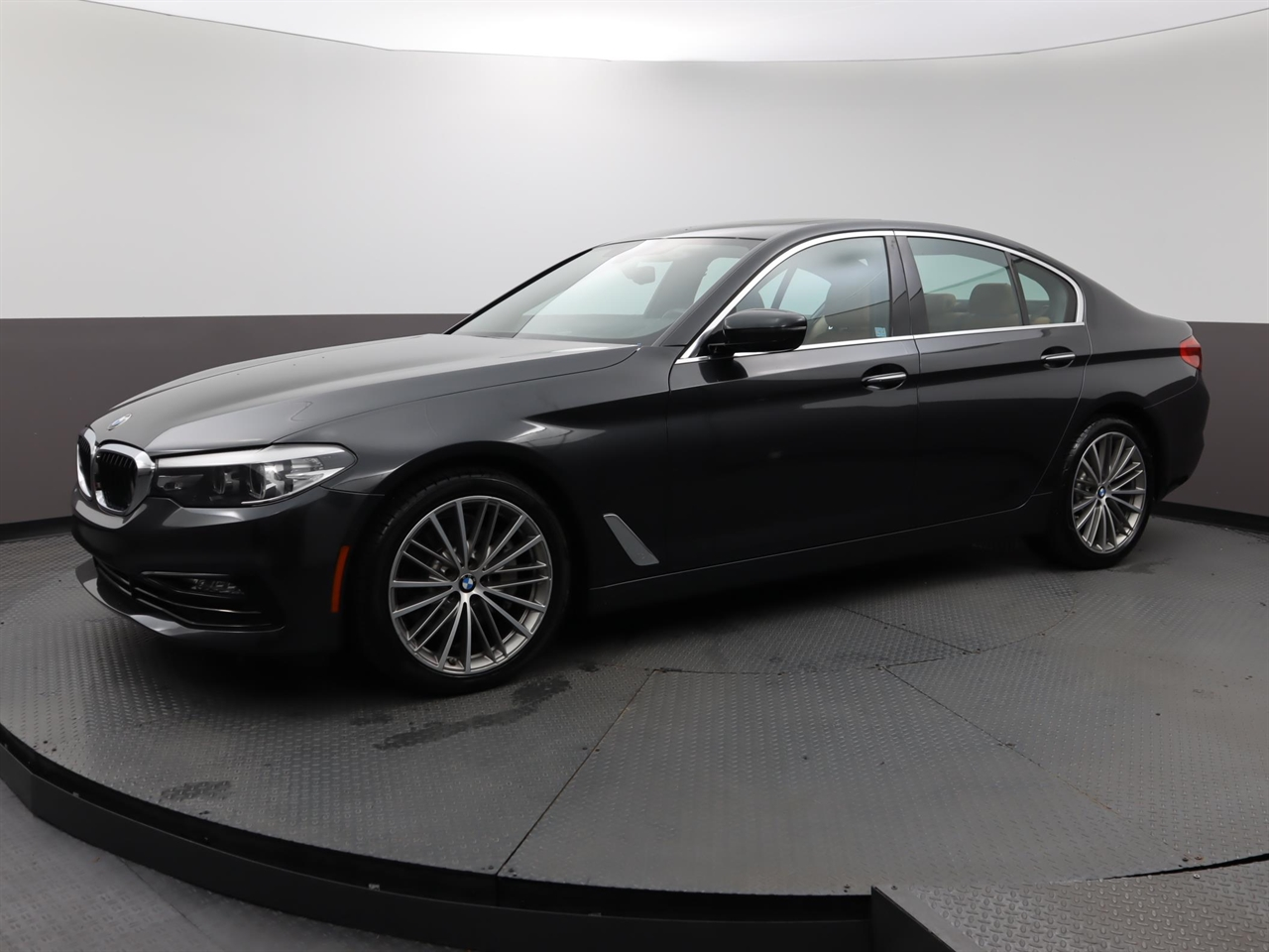 Used BMW 5-SERIES 2017 MARGATE 530I