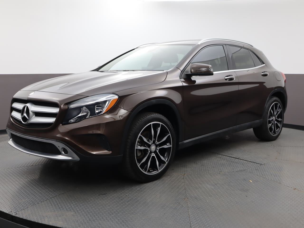 Used MERCEDES-BENZ GLA 2017 MIAMI GLA 250
