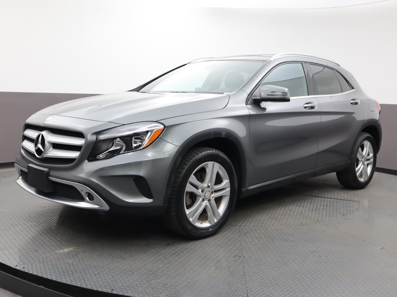 Used MERCEDES-BENZ GLA 2017 MARGATE GLA 250