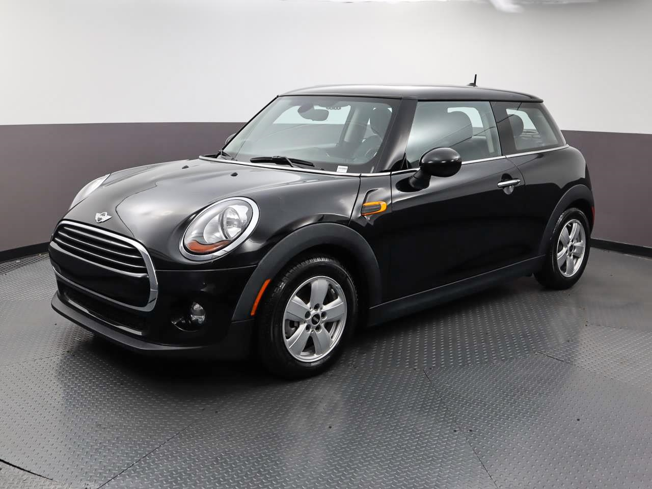 Used MINI HARDTOP-2-DOOR 2017 WEST PALM COOPER